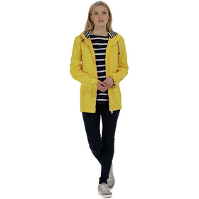 Regatta Bayeur II Jacket Women Life Guard Yellow